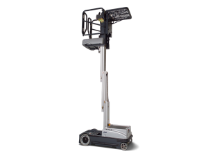 vertical lift hire equipment brisbane