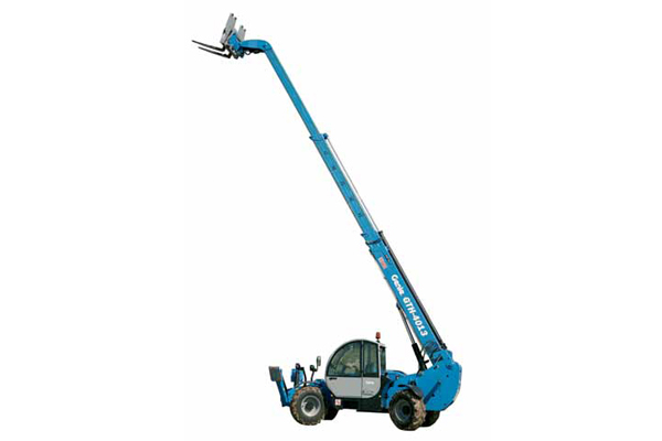 Telescopic Boom Lift Hire Brisbane